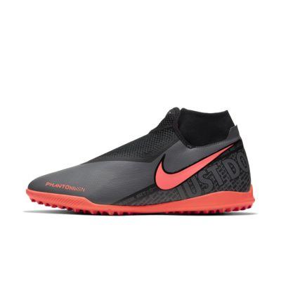 Nike Phantom Vision Academy Dynamic Fit TF Botas de fútbol para moqueta - Turf artificial