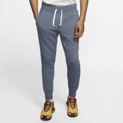 Joggingbyxor Nike Sportswear Heritage för män