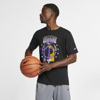 Playera para hombre Nike Dri-FIT Kobe
