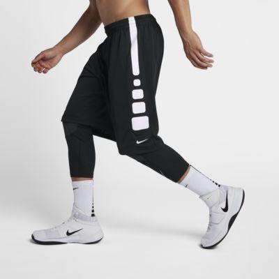 "Nike Practice Elite Men's 11"" Basketball Shorts"