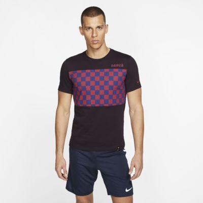 FC バルセロナ メンズ Tシャツ