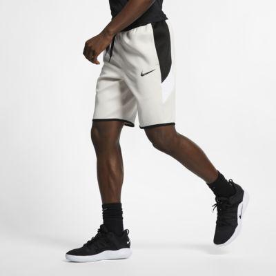 Basketshorts Nike Therma Flex Showtime för män