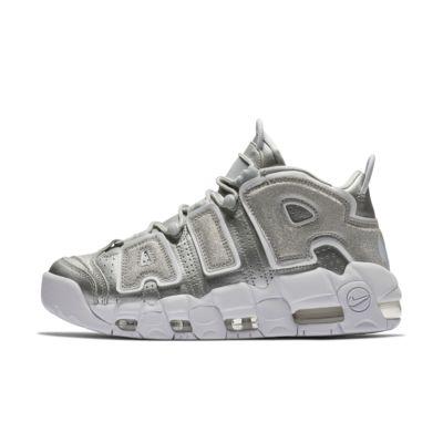 Nike Air More Uptempo 女子运动鞋
