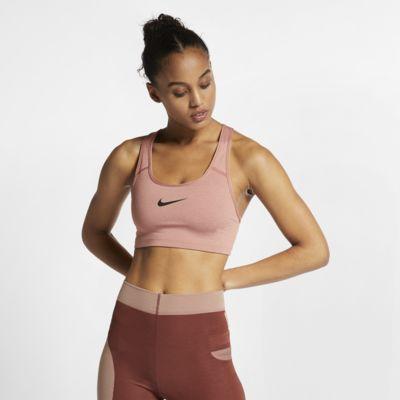 Nike Women's Swoosh Medium Support Sports Bra