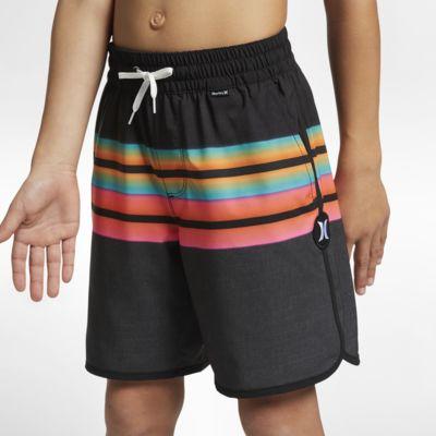 "Hurley Phantom Zen Volley Boys' 15""/38cm Boardshorts"
