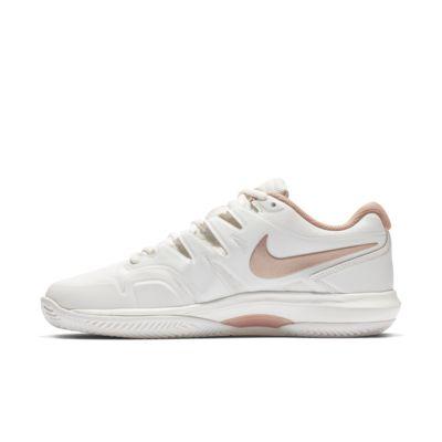 Calzado de tenis para mujer Nike Air Zoom Prestige Clay