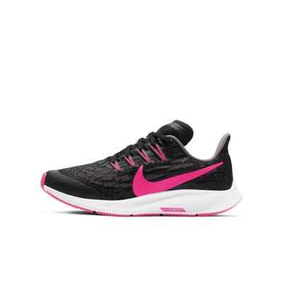 Nike Air Zoom Pegasus 36 GS 大童跑步童鞋