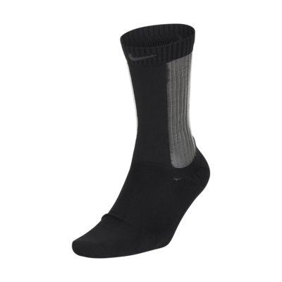 Calcetines de tobillo transparente para mujer Nike Air