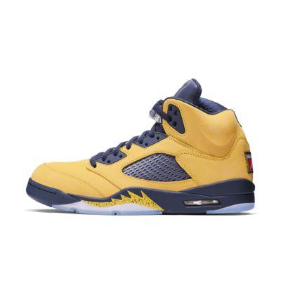 รองเท้าผู้ชาย Air Jordan 5 Retro SE