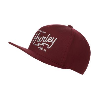 Hurley Stamped Men's Hat