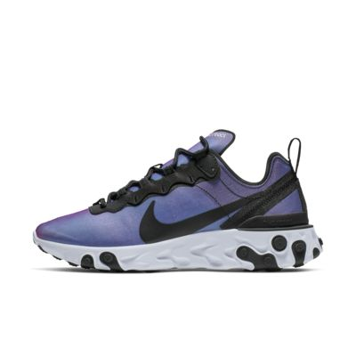 Женские кроссовки Nike React Element 55 Premium