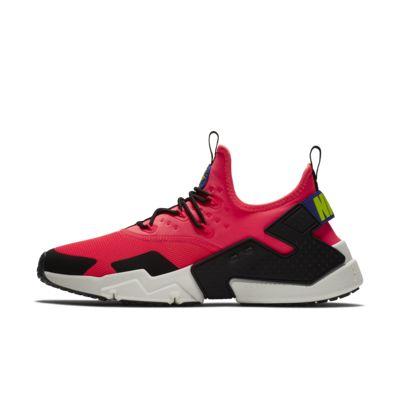 25c88a99bbfc Shown  Flash Crimson Volt Black Persian Violet  Style  AH7334-602. Read  more. Nike Air Huarache Drift Men s Shoe. Nike Air Huarache Drift