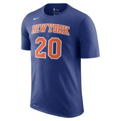 New York Knicks Nike Dri-FIT Men's NBA T-Shirt
