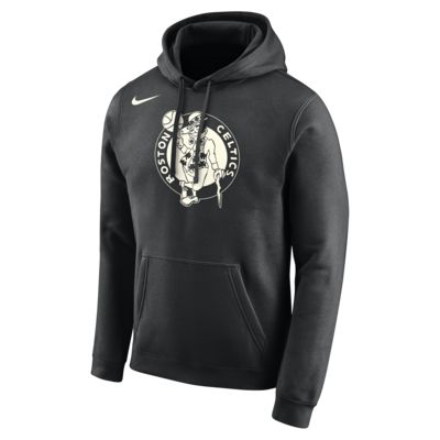 Boston Celtics Nike Men s Logo NBA Hoodie. Boston Celtics Nike 7fd1a59ff41
