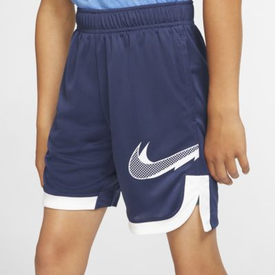 Nike Older Kids' (Boys') Graphic Training Shorts