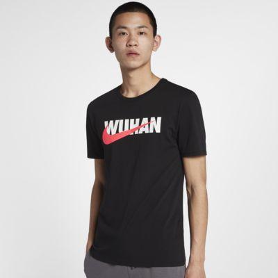Nike Sportswear (Wuhan) 男子T恤