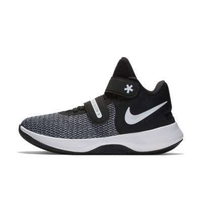 Nike Air Precision II FlyEase (Extra-Wide) Women's Basketball Shoe