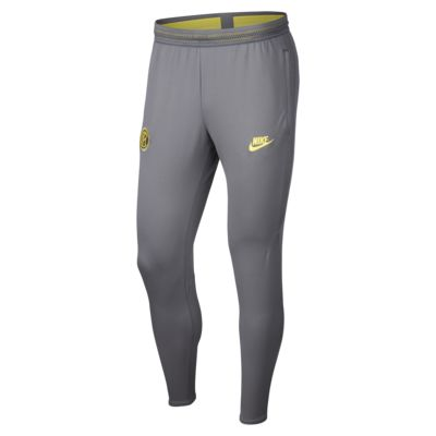 Pantalones de fútbol para hombre Inter Milan Strike