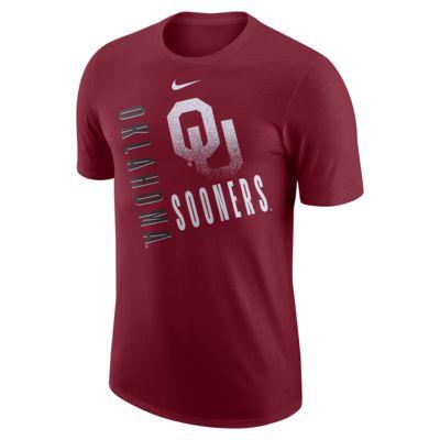 Nike College Dri-FIT (Oklahoma) Men's JDI T-Shirt