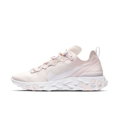 Nike React Element 55 sko til dame