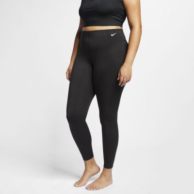Nike Sculpt Women's Training Tights (Plus Size)