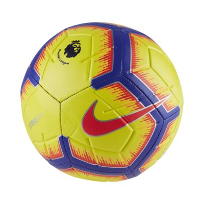 Premier League Strike Futbol Topu