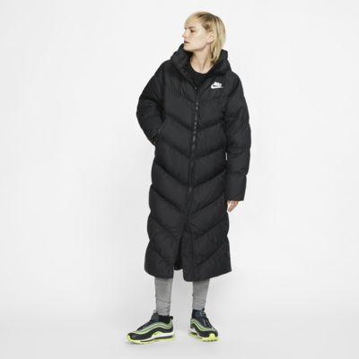 Nike Sportswear Kadın Parkası