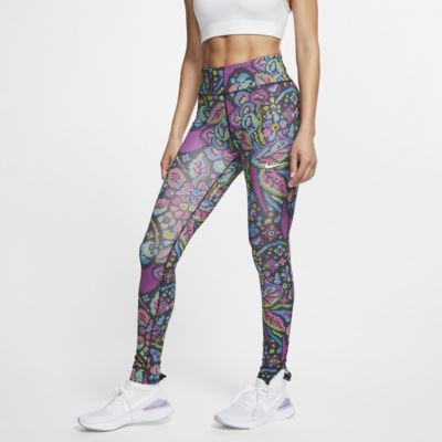 Nike Fast Women's Printed Running Tights