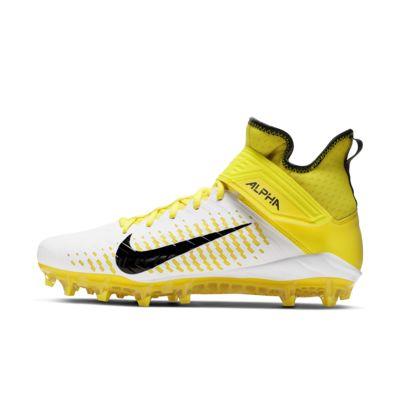 Nike Alpha Menace Pro 2 Mid Men's Football Cleat