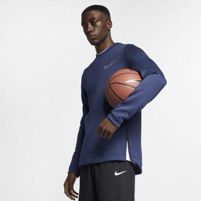 Camisola de basquetebol Nike Therma Flex para homem