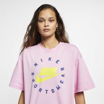 Nike Sportswear NSW Damen-Kurzarmoberteil