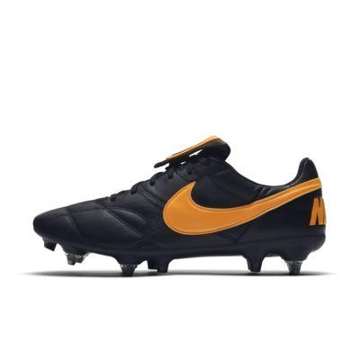 Chaussure de football à crampons pour terrain gras Nike Premier II Anti-Clog Traction SG-PRO
