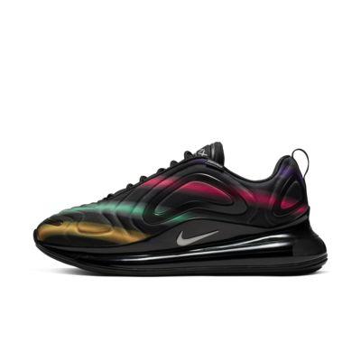 Details zu Nike Air Max 720 Herren Herrenschuhe Sneaker Turnschuhe Schuhe Neon AO2924 008