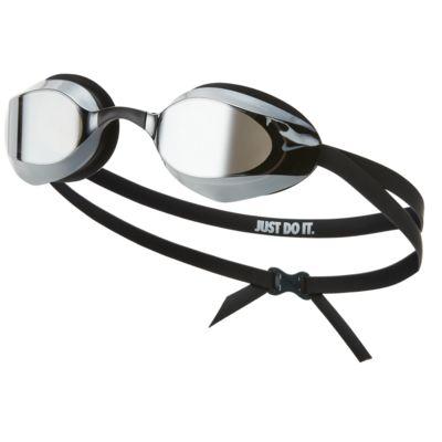 Nike Vapor Mirror Performance Swim Goggles