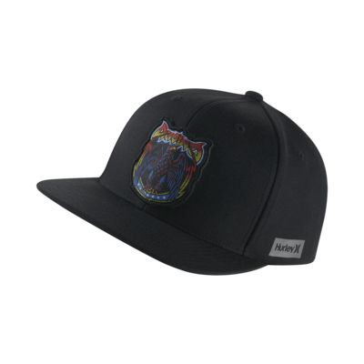 Hurley Team Andino Men's Hat
