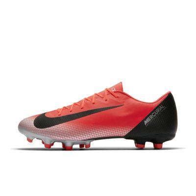 Calzado de fútbol para múltiples superficies Nike Mercurial Vapor 12 ... 52704ab380488