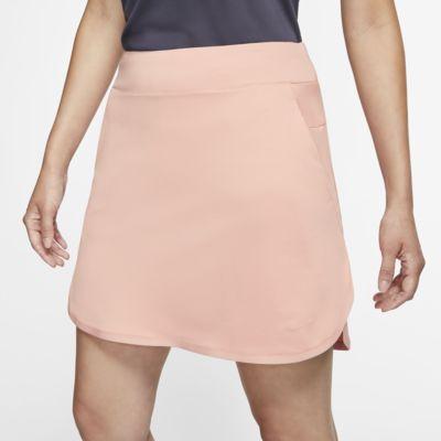 Nike Dri-FIT 43 cm Kadın Golf Eteği