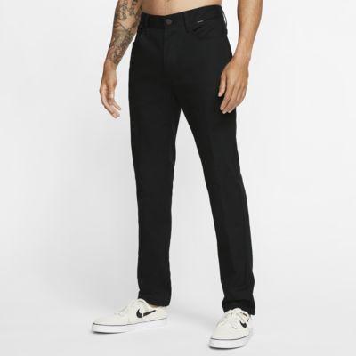 Pantalones para hombre Hurley M 84 Storm Cotton™