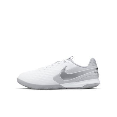 Nike Jr. Tiempo Legend 8 Academy IC Younger/Older Kids' Indoor/Court Football Shoe