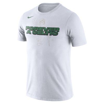 Boston Celtics Nike Dri-FIT 男款 NBA T 恤
