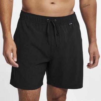 Calções de banho de 43 cm Hurley One And Only Volley para homem