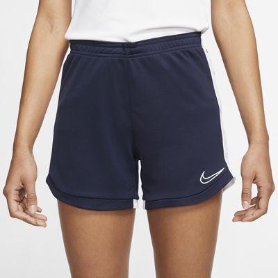 Short de football Nike Dri-FIT Academy pour Femme