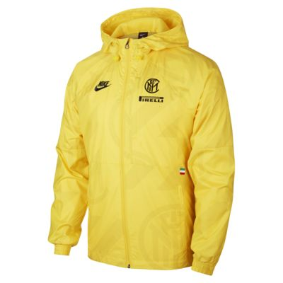 Inter Milan Men's Jacket