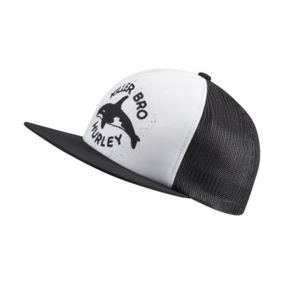 Hurley Mixtape Men's Hat