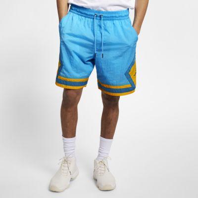 Shorts Jordan Diamond Poolside för män