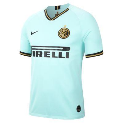 Camiseta de fútbol de visitante para hombre Stadium de Inter de Milán 2019/20
