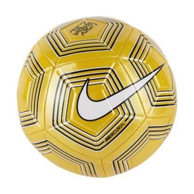 Bola de futebol Neymar Jr Strike