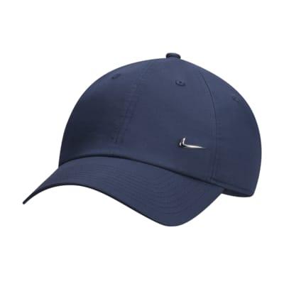 Regulowana czapka Nike Metal Swoosh H86