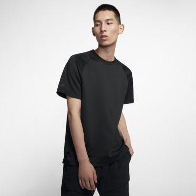 Nike Sportswear Tech Pack Men's Short-Sleeve Top