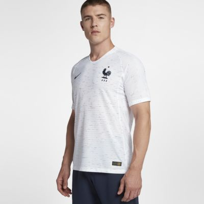 2018 FFF Vapor Match Away Men's Football Shirt